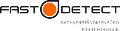 FAST-DETECT GmbH Retina Logo
